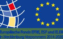 Logo Europäischer Fonds